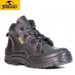 12010375 - Bota Seguridad Titanium Terrano Negra 4501 Tallas 35-44