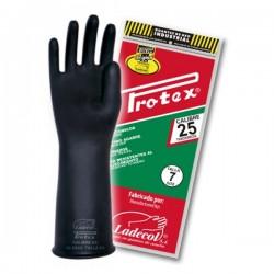 Plástico Calibre 15 Protex