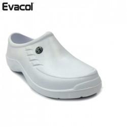 Zapato Evacol Antideslizante Ref 080 Color: Azul Petroleo