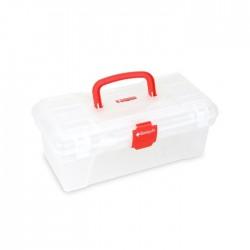 Botiquin Plastico Sin Contenido 30 Cm Caja Rimax