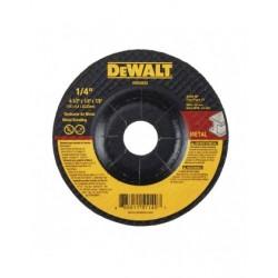 16040008 - Disco Para Metal T27 4.1/2X1/4 Dw54830 Dewalt
