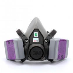 Kit Respirador Reutilizable...