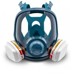Respirador Air Safety Cara...