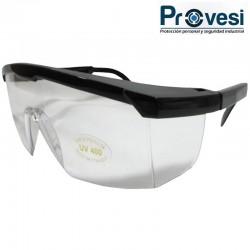03010020 - Gafas Wk V35C Lte Claro Antiempañante