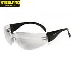 03010091 - Gafas Spy Claro Af Steelpro 352451590099 Steelpro