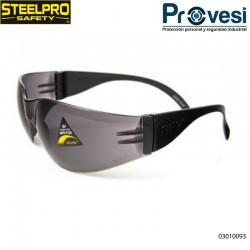 Gafas Spy Oscuro Steelpro