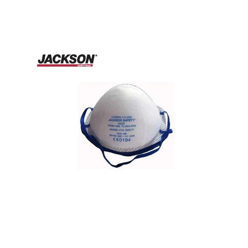 Respiradores N95 Diseñados Evitar El Contacto Con Polvo