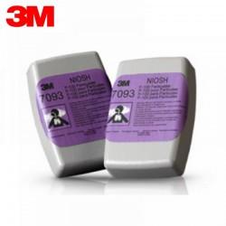 Safe 2097 Filtro Vapores Organicos Pqte X2Und