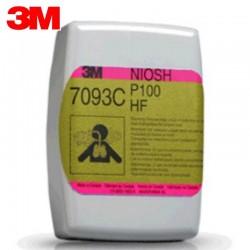 04030004 - Filtro 3M 7093C Acido Fluorhidrico Pqte X2Und 3M