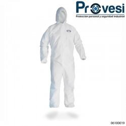 06100019 - Traje Proteccion Kleenguard A35 S/Botin Kleenguard