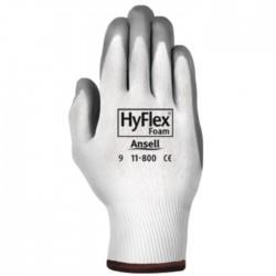 Guante Hyflex Nitrilo/Nylon Gris 11800-7