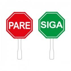 Paleta Pare - Siga