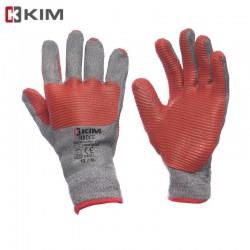 Hades Laminated Glove Hilaza / Látex Vulcanizado