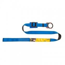 Anclaje Tipo Collar Complemento De Un Sistema Personal Para Trabajo En Alturas Para Trabajos Con Riesgos Eléctricos
