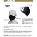 Guante Examen Nitrilo Caja X100 Precision Care