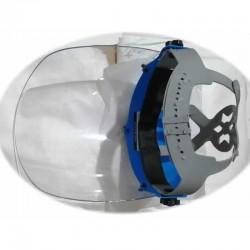 Mascarilla Válvula Material Particulado N95 8210V