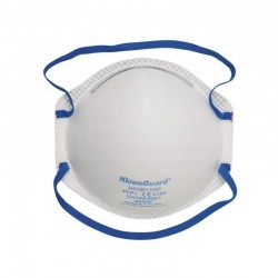 Respirador Material Particulado Carbon Activado Valvula Epsilon Humanpack