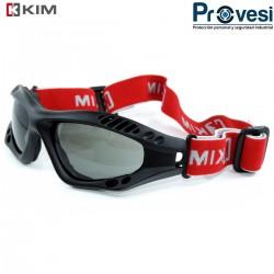 Gafas Aquiles Transparente Claro Kim