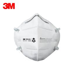 Respirador 3M 7501 Silicona Media Cara T-S