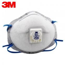 Filtro Respirador Triangulo Material Particulado A-4260