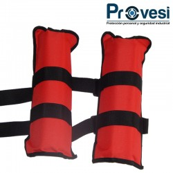 Kit Línea De Vida Vertical 20Mtrs 50870237 Steelpro
